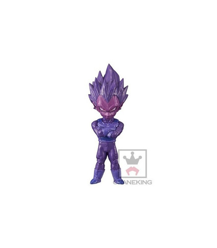 vegeta cloned 027 vol.5  wcf dragon ball super gastovic