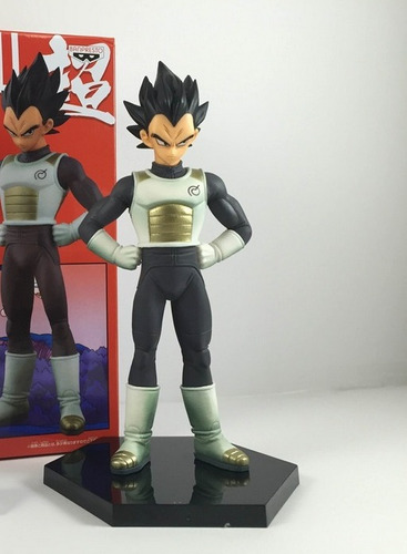 vegeta dragon ball super banpresto
