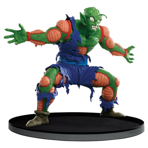 vegeta e piccolo action figure 2pçs dragon ball z