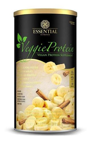 veggie protein (450g) essential nutrition
