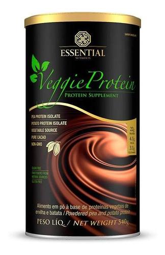 veggie protein (455g) essential nutrition