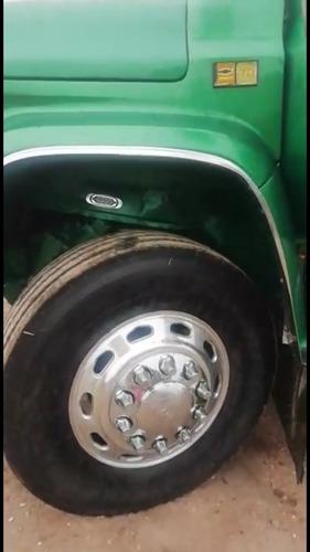 vehiculo de carga chevrolet 1988