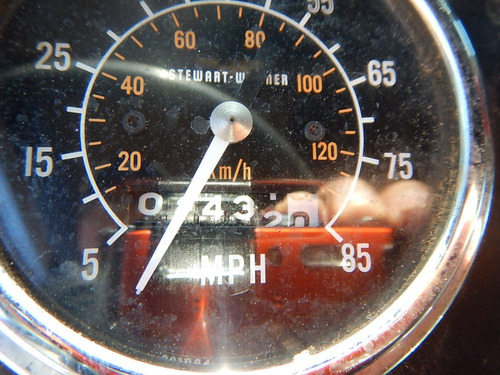 vehiculo de emergencia 1991 kovatch kft-11 gm106441