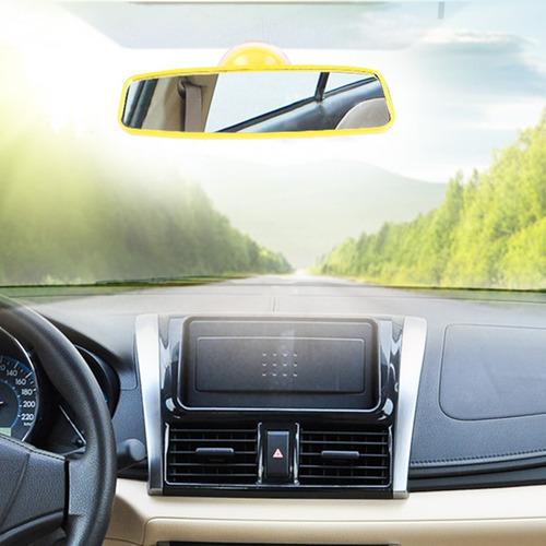 vehiculo espejo para