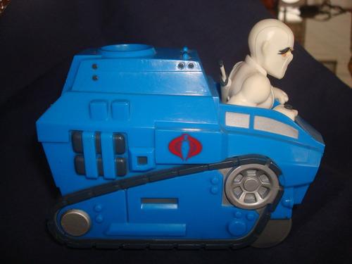 vehículo gijoe