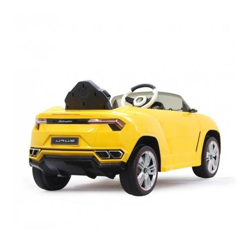 vehículo infantil lamborghini urus