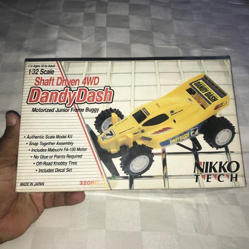 vehiculo nikko caja colección vintage