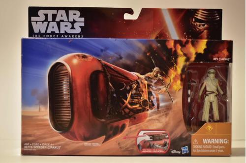 vehiculo starwars