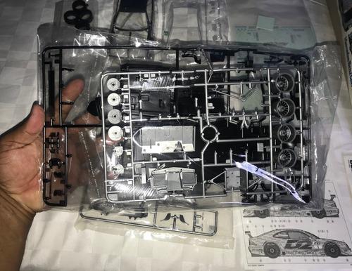 vehiculo tamiya 50v nuevo caja colección