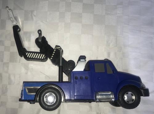 vehiculo tonka colección
