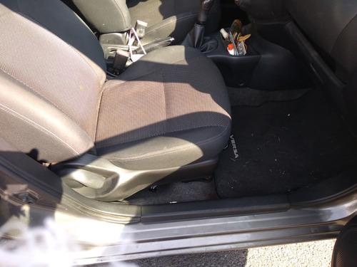 vehículo un solo dueño uso familiar no auto de plataforma
