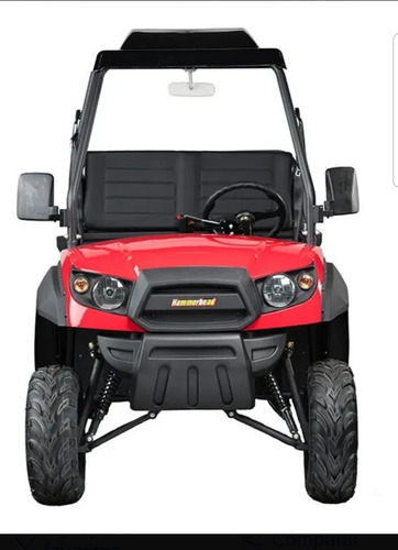 vehiculo utv utilitatio rancher 150cc caja volcadora h