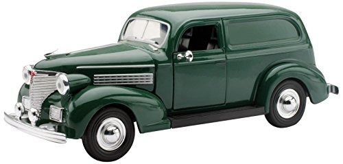 vehiculos  : 1939 chevy sedan delivery 1:32 scale buho store