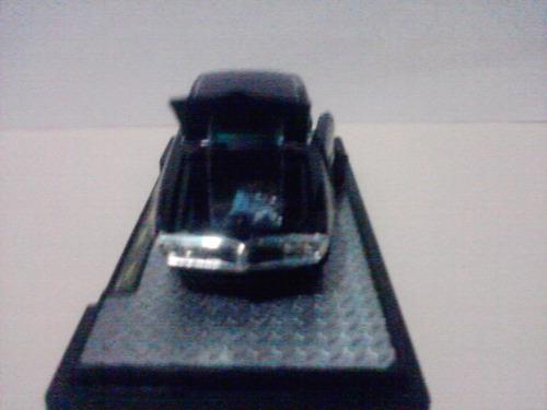 vehículos  a escala  1/64