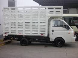 vehiculos: alquiler -transporte de personal y carga