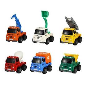 Fri De Juego camiones Juguetes Vehículos Construcción T1clK3FJu5
