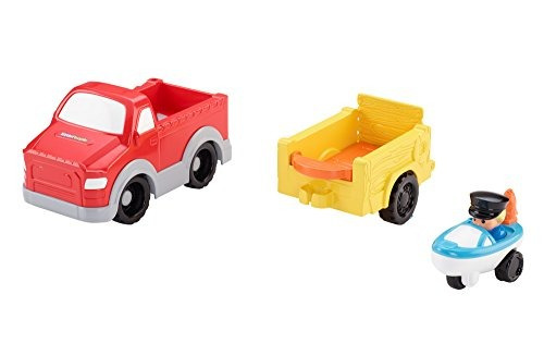 vehículos de juego,juguete fisher-price little people wh..
