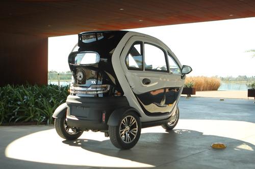 vehículos eléctricos - trike uruguay - triciclos eléctricos