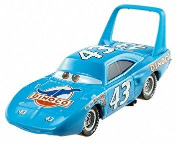 vehículos fundidos a troquel,juguete disney  pixar cars ..