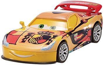 vehículos fundidos a troquel,juguete disneypixar cars mi..