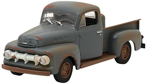 vehiculos  : greenlight 1:43 gump (1994) -1951 fo buho store