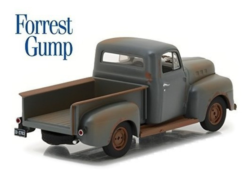 vehiculos  greenlight 1:43 gump (1994) -1951 ford buho store
