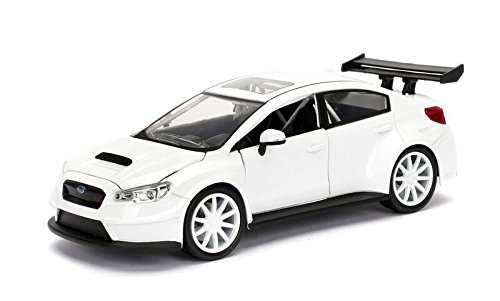 vehiculos  jada toys fast & furious 8 diecast sub buho store