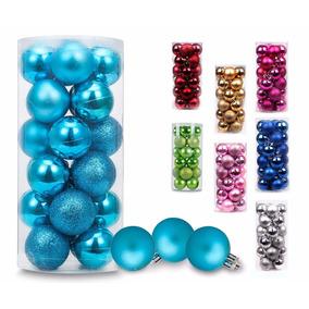 57018dcfddf6f Esferas De Navidad Azules - Juegos y Juguetes en Mercado Libre México
