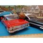 Impala 1960 Metal Top Line Esc.1/24
