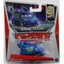 Disney Pixar Cars 2 Auto Dj With Flames