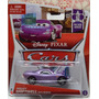 Disney Pixar Cars 2 Auto Holley Shiftwell With Screen