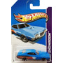Hot Wheels # 242/250 -