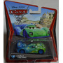Disney Pixar Cars 2 Auto Modelo Carla Veloso #08