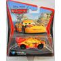 Disney Pixar Cars 2 Auto Miguel Camino #23