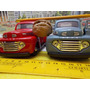 Ford Pick Up 1948 Metalica 1/24