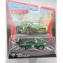 Disney Pixar Cars 2 Auto Modelo Nigel Gearsley #20