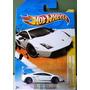 Hot Wheels # 09/50 - Lamborghini Gallardo Lp 570-4