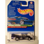 Carro A Escala Hotwheels 2000 Double Vision Super T-hunt