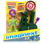 Fisher Price - Imaginext - Arcetijo