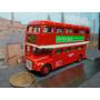 Bus Londres Full Metal Esc. 1/48