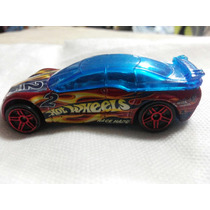 Hot Wheels Pontiac Rageous Año 1998 Escala 1.64