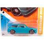 Hot Wheels # 08/50 - Volkswagen Brasilia - 1/64 - T9678