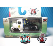 M2 Machines 57 Dodge Coe Carro A Escala 164 Abc