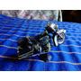 3 Motos Harley-davidson, Modelo Electra Policiales Esc. 1-16