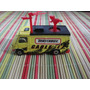 Camion Tv Cable Matchbox Escala 1/73 Coleccion Usado