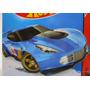 Chevrolet Corvette C7 R Coleccion Hot Wheels Z1 A3