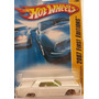 2007-hot Wheels Primeras Ediciones 1964 Lincoln Continental
