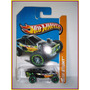 Team Hot Wheels Corkscrew Buggy - Primera Edicion 2013 -hwtf