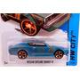 Hot Wheels # 23/250 - Nissan Skyline 2000 Gt-r - Bfc45