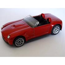 Matchbox Mattel Ford Shelby Cobra Concept Escala 1/64 Nuevo